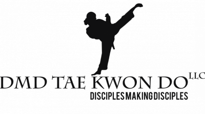 DMD Tae Kwon Do LLC Logo